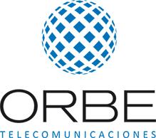 ORBE Telecomunicaciones_LOGO