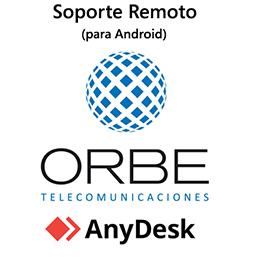 Remoto OrbeTel_android