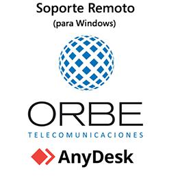 Remoto OrbeTel_windows