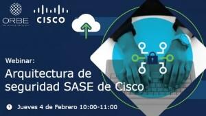 Cisco SASE